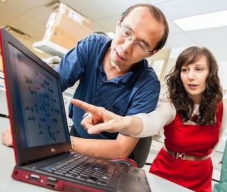 PROOF & IO Informatics work on web-based app to improve patient care