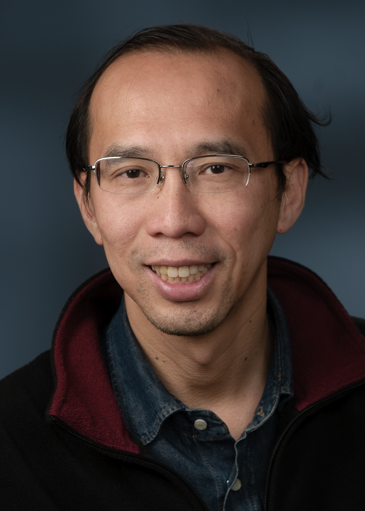 Dr. Raymond Ng gives invited talk at the European Conference on Machine Learning
